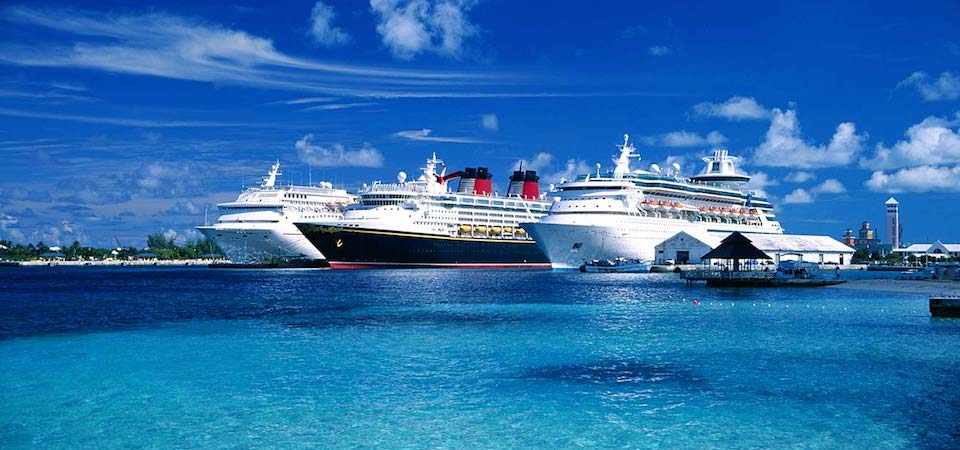 Cruise tourism Development in Africa