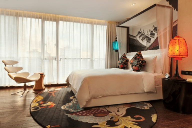 ライフスタイルホテルのブランド展開アドバイザリー及び市場調査, インターコンチネンタルホテルズグループ