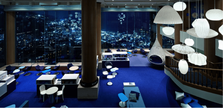 ホテルデューデリジェンス及びホテル運営会社選定, 熱海の温泉旅館