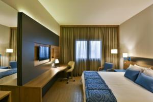 Hilton Inn HAM 2