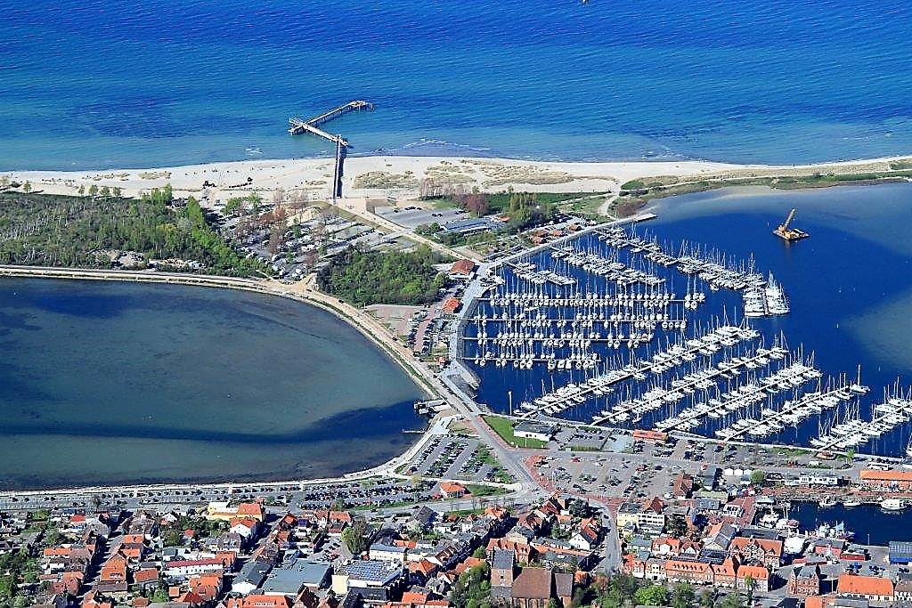 Marina Resort Heiligenhafen