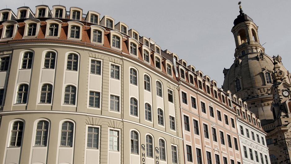 QF Hotel Dresden