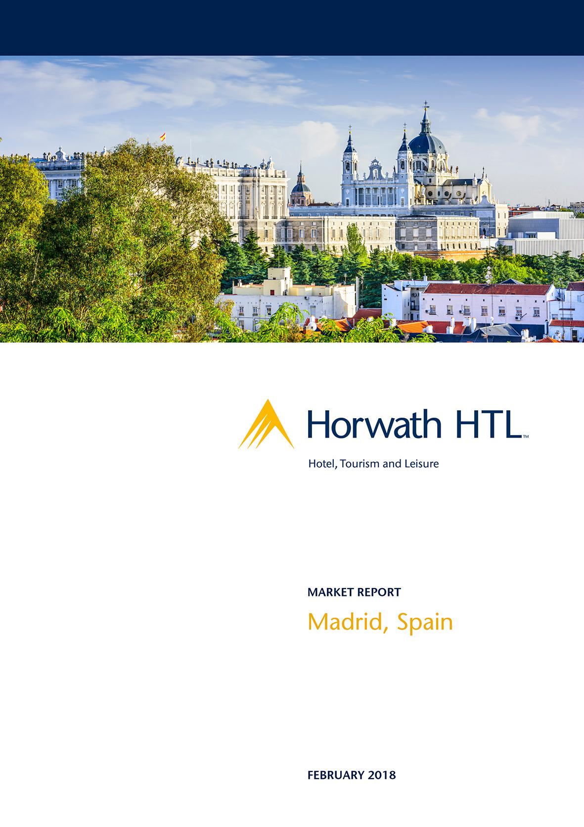 Market Report: Madrid, Spain