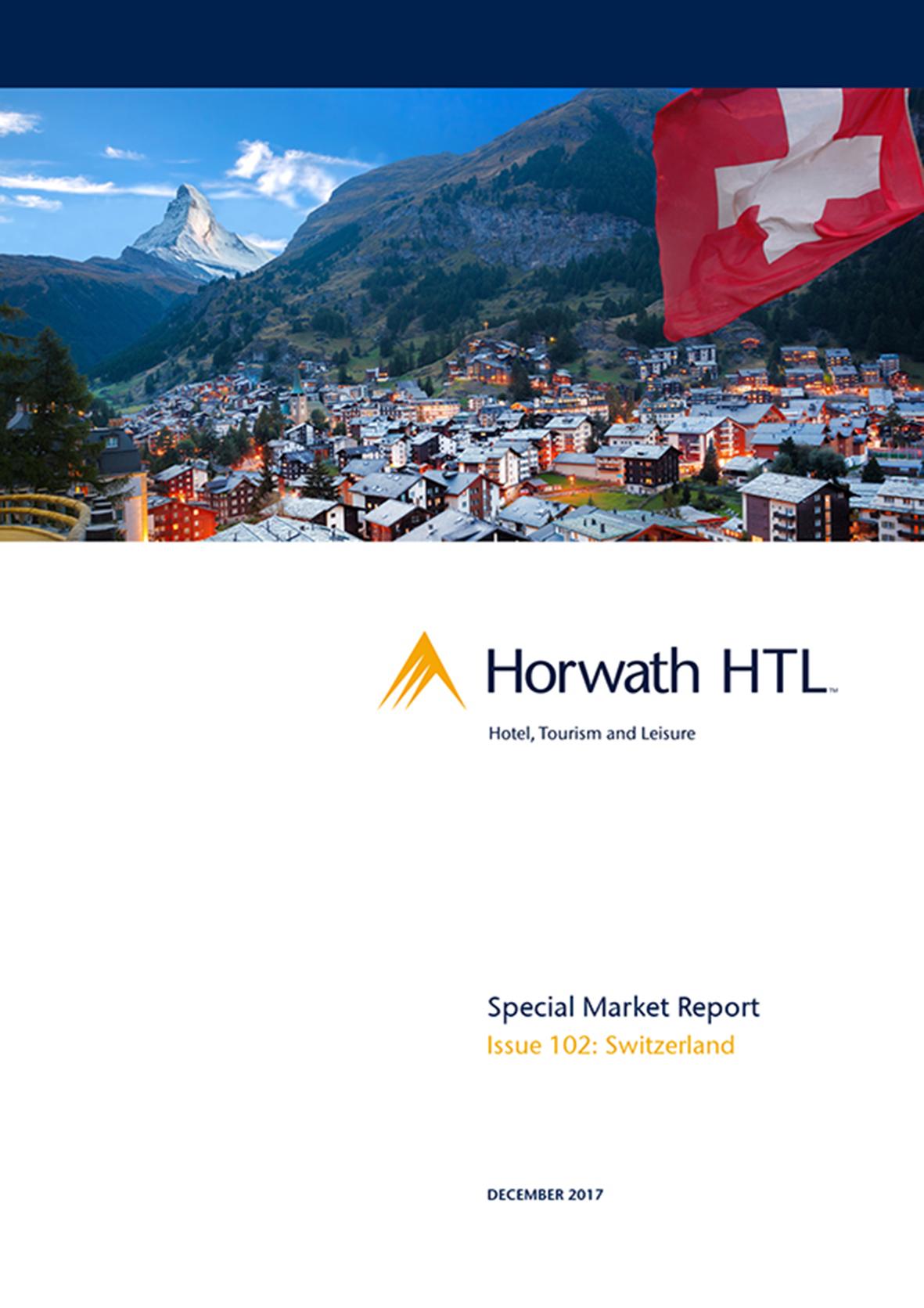 Market Report: Switzerland
