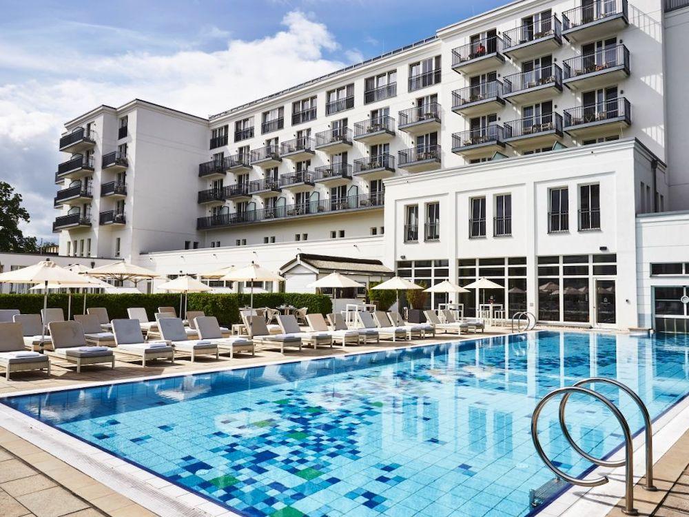 Resort Hotel Kaiserbad Heringsdorf GmbH & Co. KG