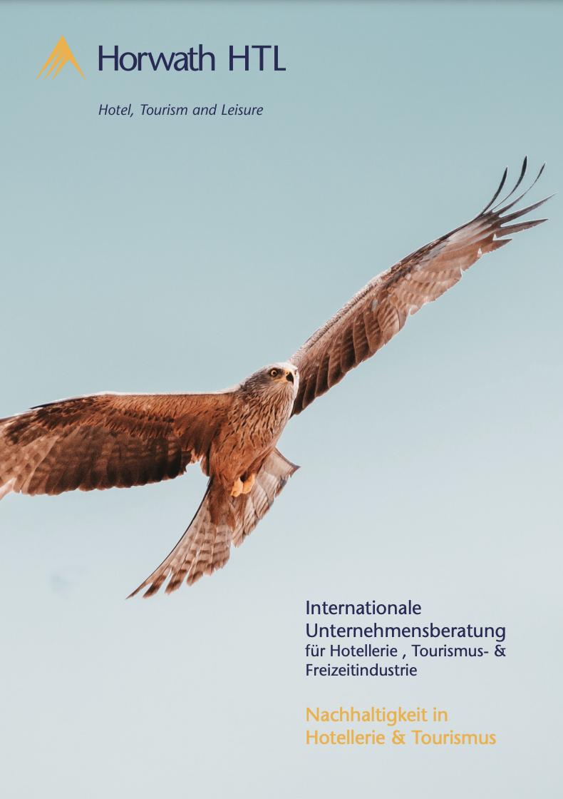 German Sustainability brochure