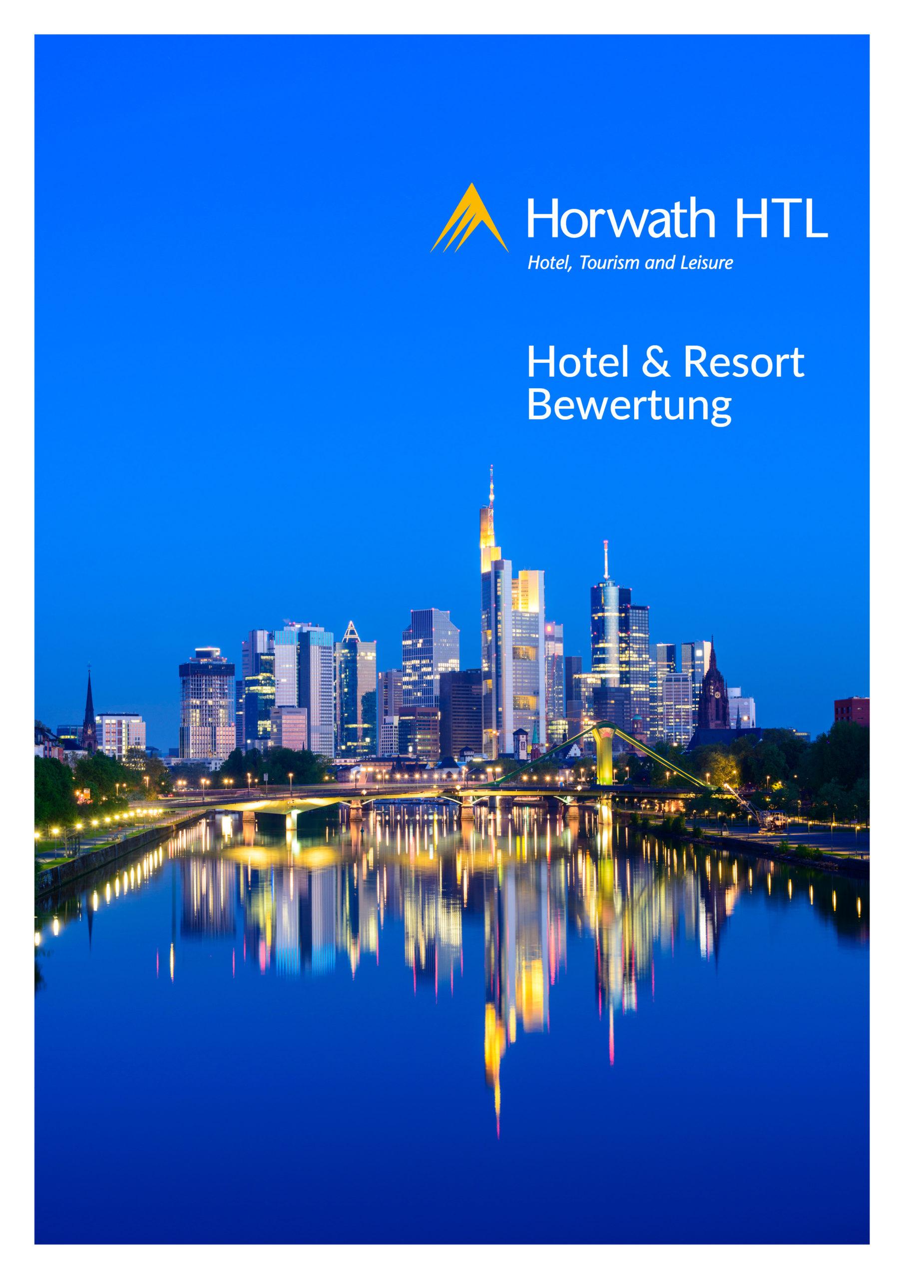 Hotel & Resort Bewertung