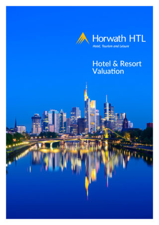 Horwath HTL Valuation Services brochure