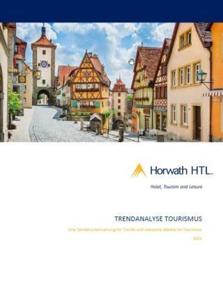 Tourism Trend Study Germany 2021